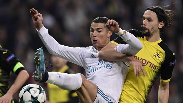 """""""Zurecht nicht weiter"""": BVB verliert bei Real, erreicht aber die Europa League"""