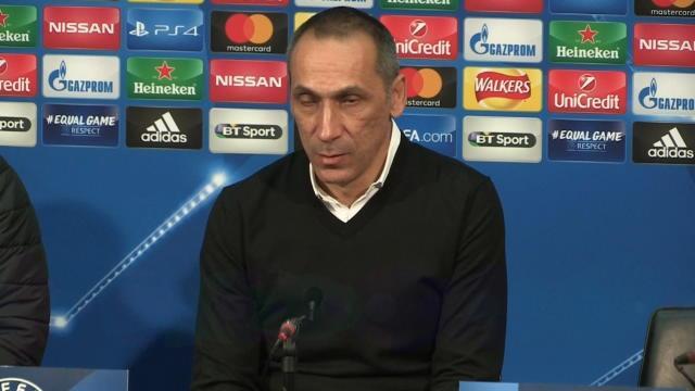 Un entraîneur (au moins) voit le PSG remporter la Ligue des champions