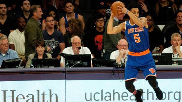 99-88. Lee y los Knicks detienen su mala racha mientras los Grizzlies vuelven a la derrota