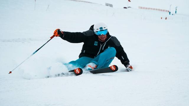 Quatre semaines après Poisson, un jeune skieur allemand meurt à l'entraînement