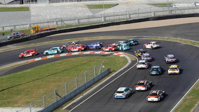 Le WTCC devient le WTCR en 2018 : nouvelles règles, davantage de voitures