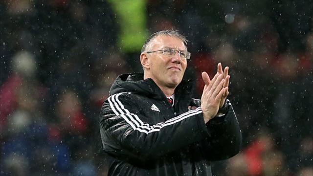 Nigel Adkins appointed Hull head coach