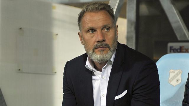 Trainer Fink kritisiert Austria wegen Kaderpolitik