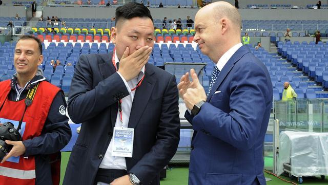 Calcio: Sala a Milan, prendo atto ma San Siro deve essere ammodernato