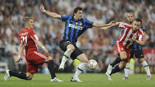 Mit Video   WM-Finale: Beeindruckende Serie von Inter und Bayern hält