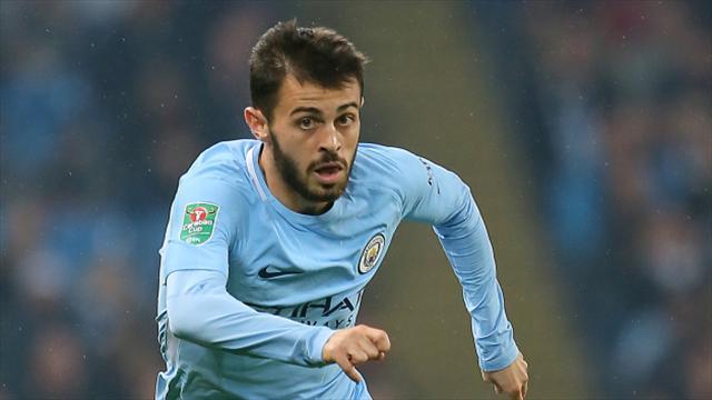 Bernardo Silva says Shakhtar defeat will motivate City for Manchester derby