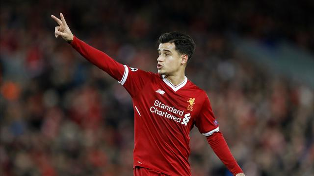 Coutinho: I don't know what will happen to me in January