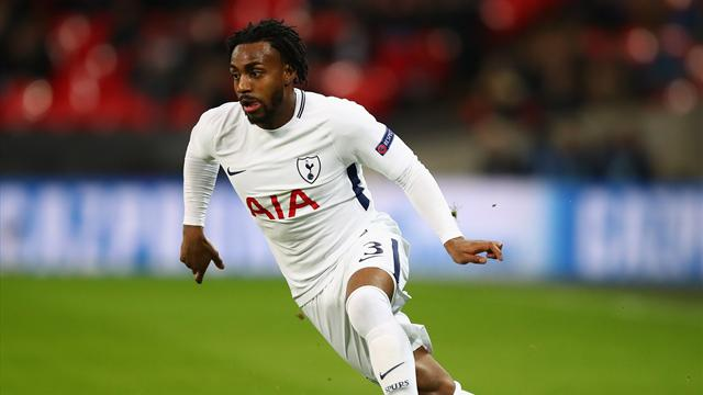 Rose hits back at claims of new bust-up with Pochettino