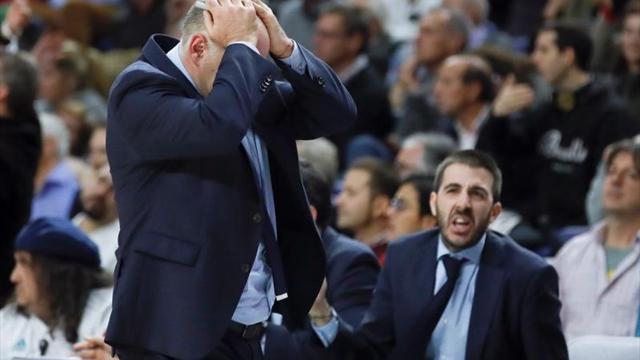 El Madrid no espera ni paz ni amistad en El Pireo ante el Olympiacos