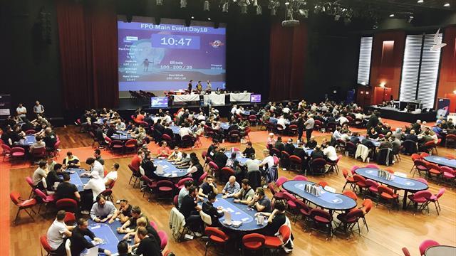 Une nouvelle saison pour le France Poker Open en 2018