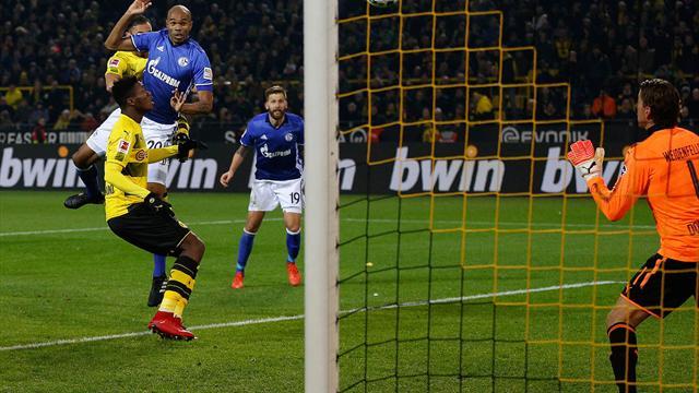Derbyheld Naldo verlängert bei Schalke 04