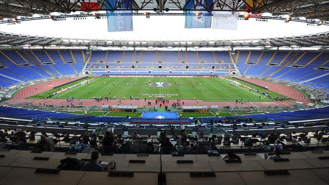 Eröffnungsspiel der EM 2020 in Rom