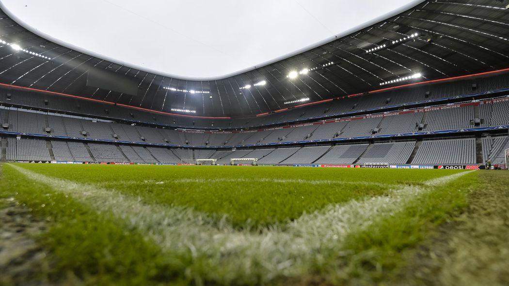 Em 2020 Budapest Städtepartner Von München Euro 2020