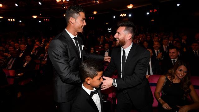 Et si 2018 sonnait le glas du duopole Ronaldo – Messi ?
