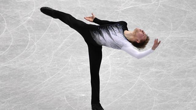 Русская фигуристка Загитова взяла «золото» нафинале Гран-при вЯпонии