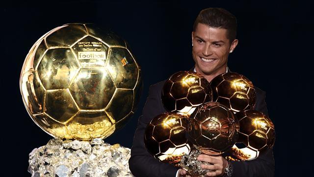 The Warm-Up: Ronaldo wins one-horse race, Arsenal smash six