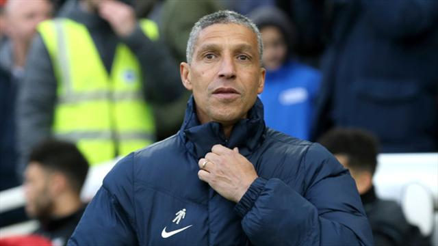 Hughton accepts Klopp apology over handshake delay