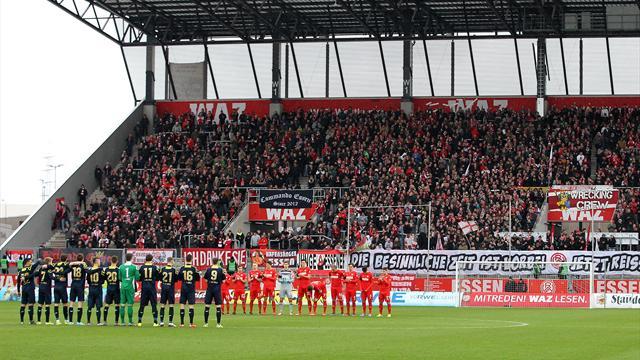 Übergangslösung in der Regionalliga: Aufsteiger per Losverfahren