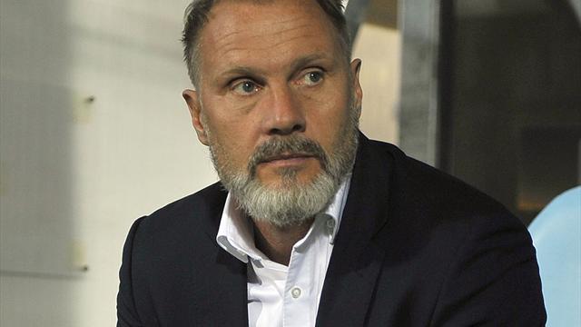 Europa League: Fink mit Austria Wien gescheitert