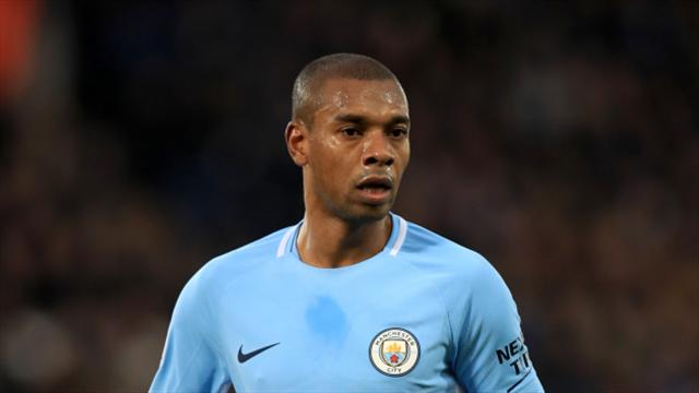 Fernandinho expects derby rivals Manchester United to miss Paul Pogba presence