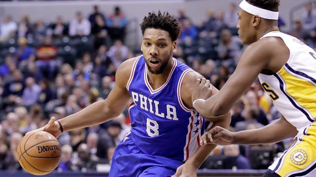 Philadelphia cede Jahlil Okafor ai Brooklyn Nets