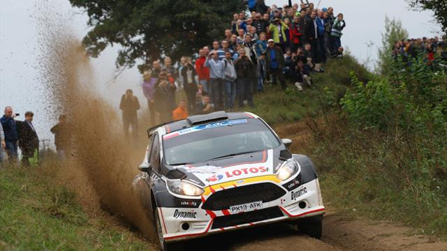 Outline details of Poland's ERC counter released