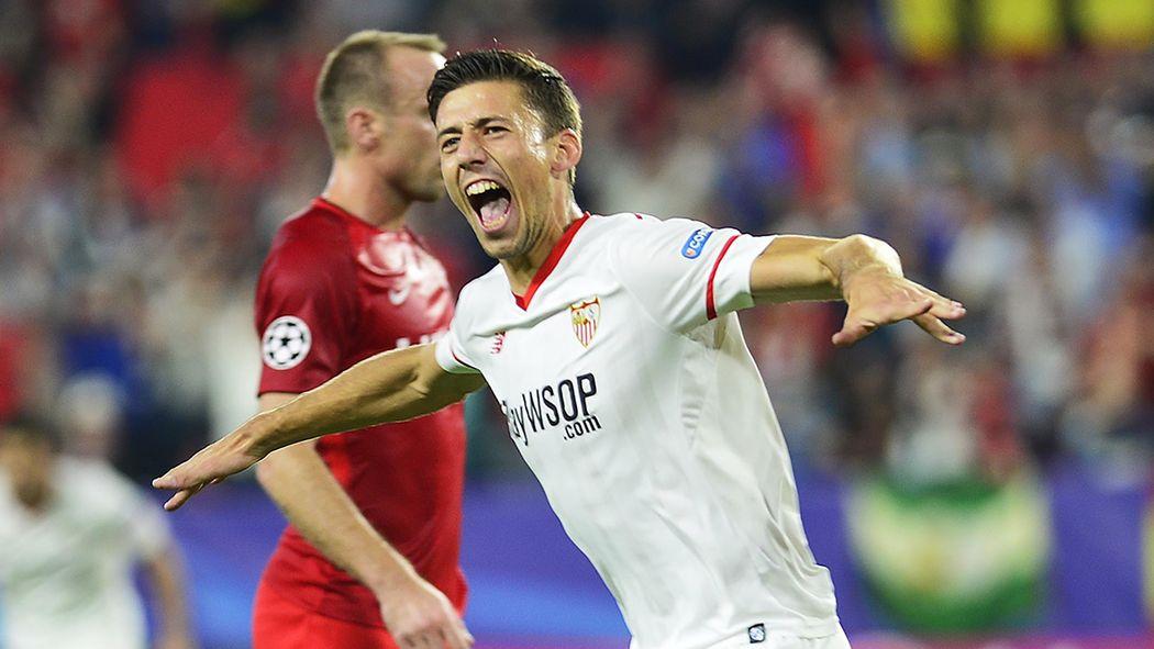 Barcelona Sign Defender Clement Lenglet From Sevilla Liga   Football Eurosport Uk