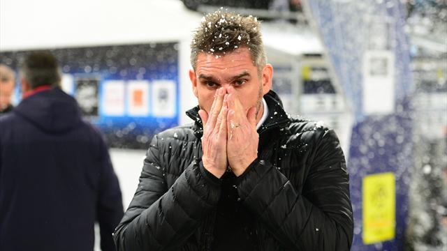 Des supporters invitent les Girondins à jouer contre eux pour leur «redonner confiance»