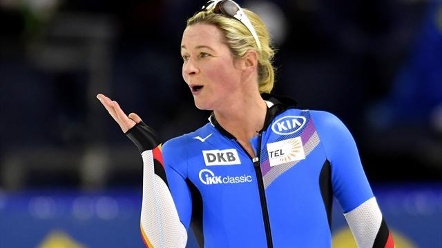 Dopingdömda 45-åringen jagar sitt sjätte OS-guld