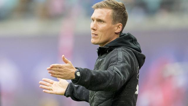 Der LIGAstheniker: Hannes Wolf und der VfB - die Dämmerung der Jungtrainer