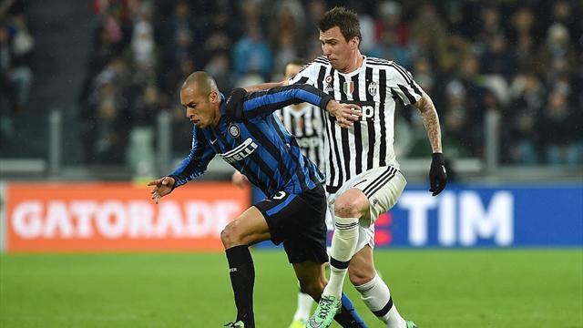 Inter-Juve, cinq stats pour un choc au sommet