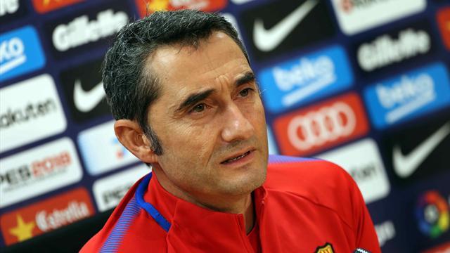 Barcelona ya tiene al posible reemplazante de Mascherano: Yerry Mina