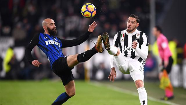 L'Inter a tenu bon mais ouvre la porte à Naples
