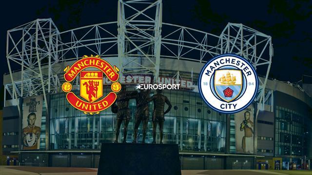 «МЮ» – «Сити»: перед матчем
