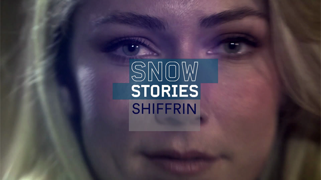 Snow Stories: Shiffrin enjoying 'a lot of adrenaline' at St Moritz