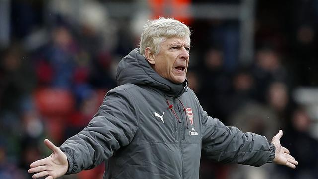 Wenger : «Les articles concernant David Luiz et Lemar sont faux»