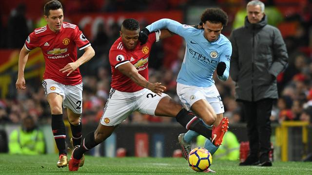 Derby de Manchester : Votez pour l'équipe ultime entre City et United