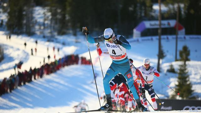 Manificat toasts special victory in Davos