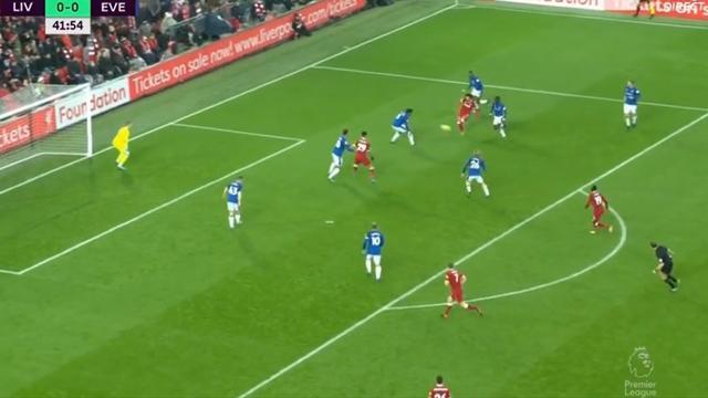 Экс-игрок Эвертона: Думаю, Ливерпуль выиграет дерби срезультатом 3:0