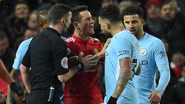 Manchester United 1-2 Man City (Super Sunday)
