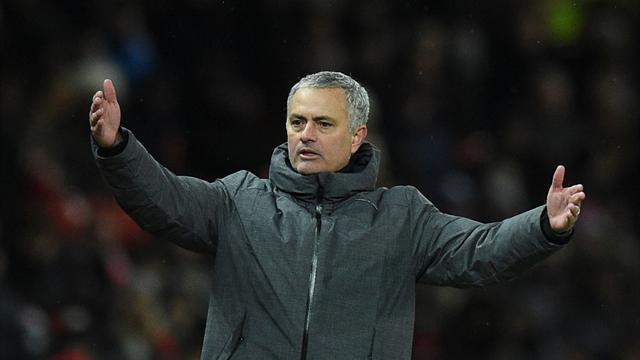 Mourinho va devoir s'expliquer après ses propos sur les joueurs de City