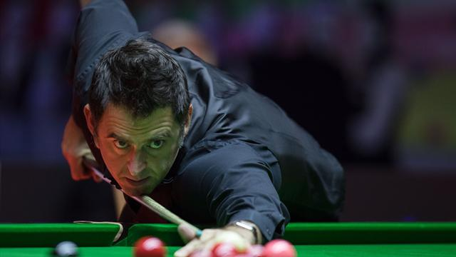 O'Sullivan recovers from slow start to power past Ding