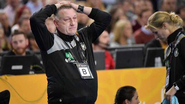 Aus im Achtelfinale: Handballerinnen scheitern bei Heim-WM