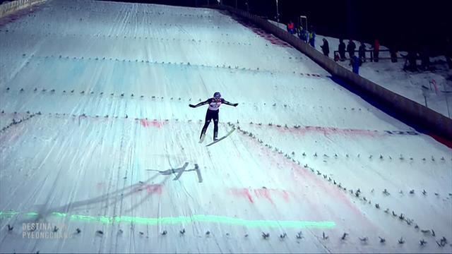 Destination Pyeonchang, la Top 5 del weekend: Hirscher dà spettacolo sotto la neve