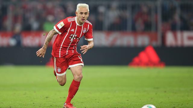 """""""Tendenz ist gut"""": Rafinha vor Verlängerung bei Bayern"""