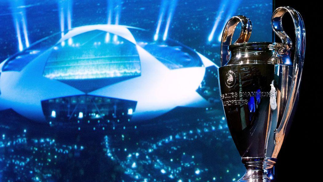 Calendario Champion League.Calendario Y Horarios Champions League 2017 2018