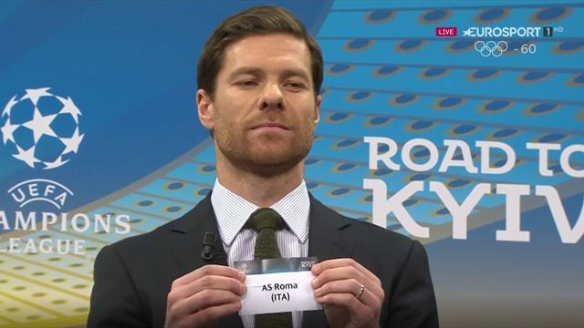 Roma sorteggiata con lo Shakhtar Donetsk per gli ottavi