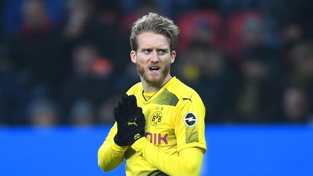 """""""Schürrle ? Il ne fonctionne pas"""" : le boss de Dortmund ne mâche pas ses mots"""