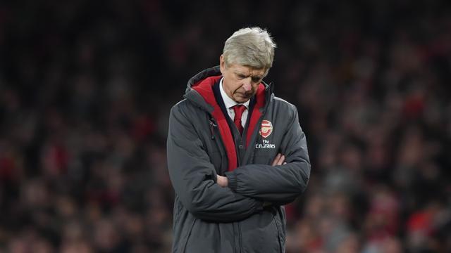 Pour ses commentaires sur l'arbitrage, c'est trois matches pour Wenger