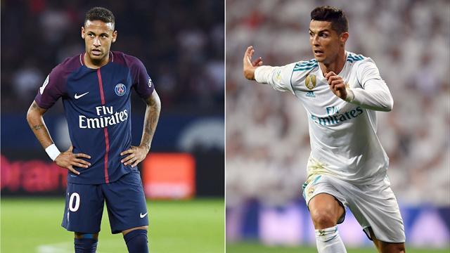 Real Madrid, clamorosa indiscrezione: per Neymar blancos pronti a offrire Ronaldo